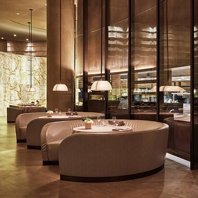 Ristorante - Armani Ristorante/ Armani Hotel Dubai, Dubai, Dubai
