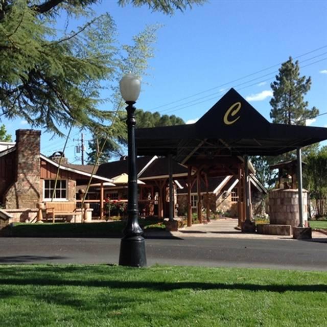 Cordeiros Steakhouse, Napa, CA