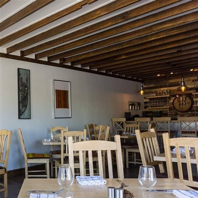 Llama Restaurant, St. Augustine, FL