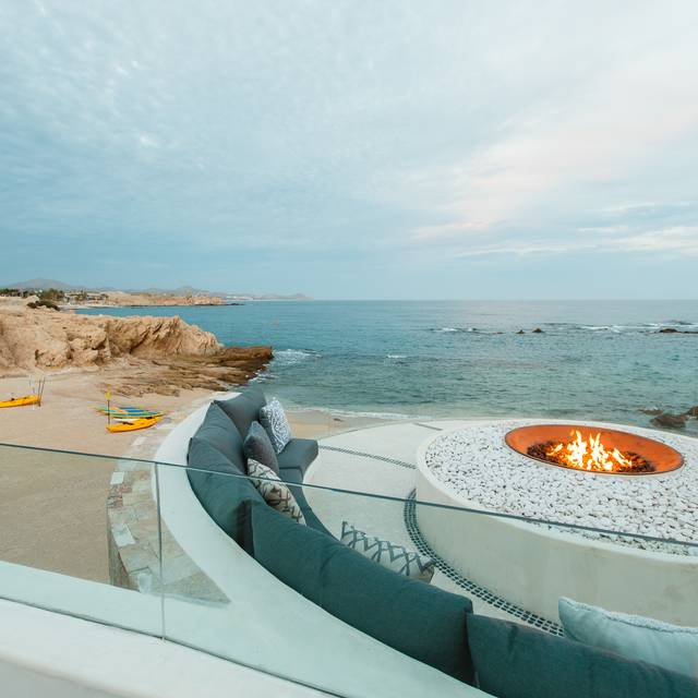 Comal Firepit At Chileno Bay Resort   Residences - Comal Restaurant & Bar - Chileno Bay Resort & Residences, Cabo San Lucas, BCS