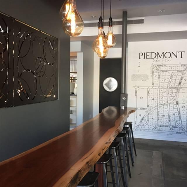 Piedmont Bistro by Venue, Lincoln, NE