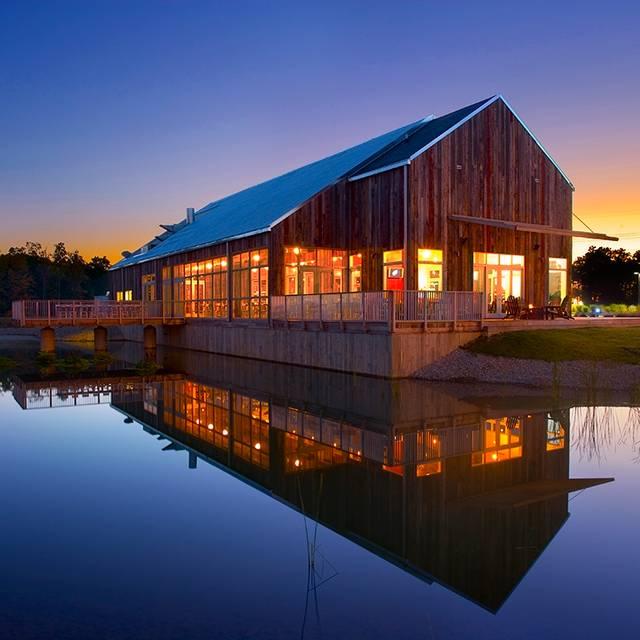 Lake Shot - Firefly Grill, Effingham, IL