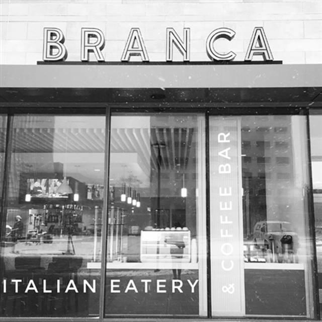 Branca Midtown, Rochester, NY