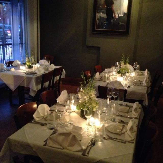Mcguire S Restaurant Albany Ny