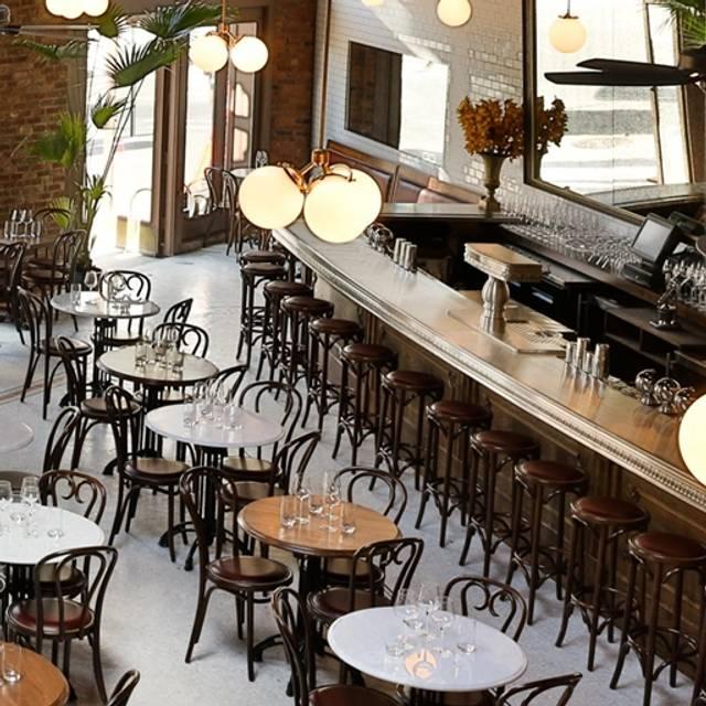 Boucherie - West Village, New York, NY