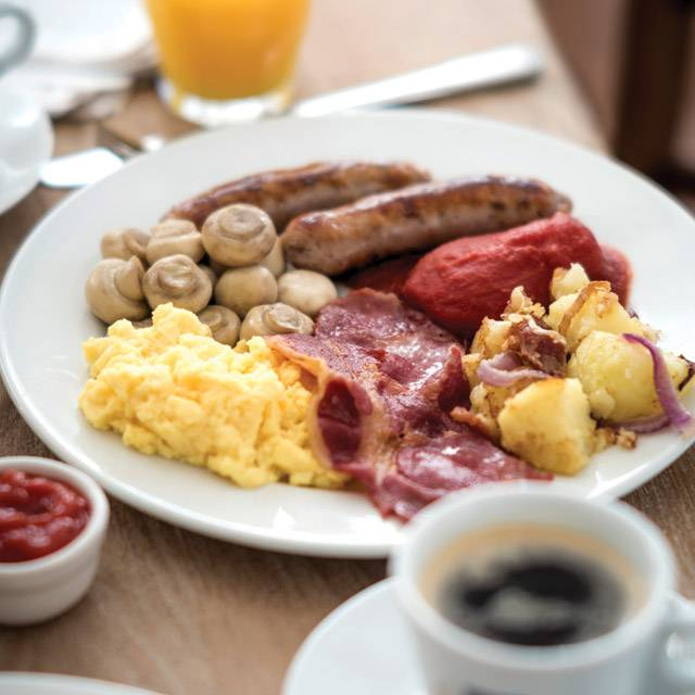 Toby-breakfast- - Toby Carvery - Strathclyde Park, Motherwell, North Lanarkshire