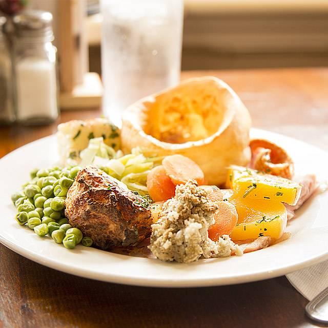 Toby-food- - Toby Carvery - Ewell, Epsom, Surrey
