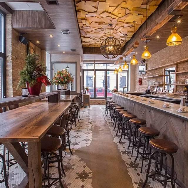 Bar Roma, Chicago, IL