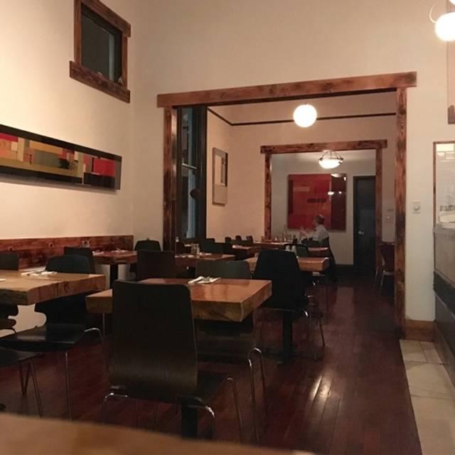 Caffe Fiore - San Francisco, San Francisco, CA