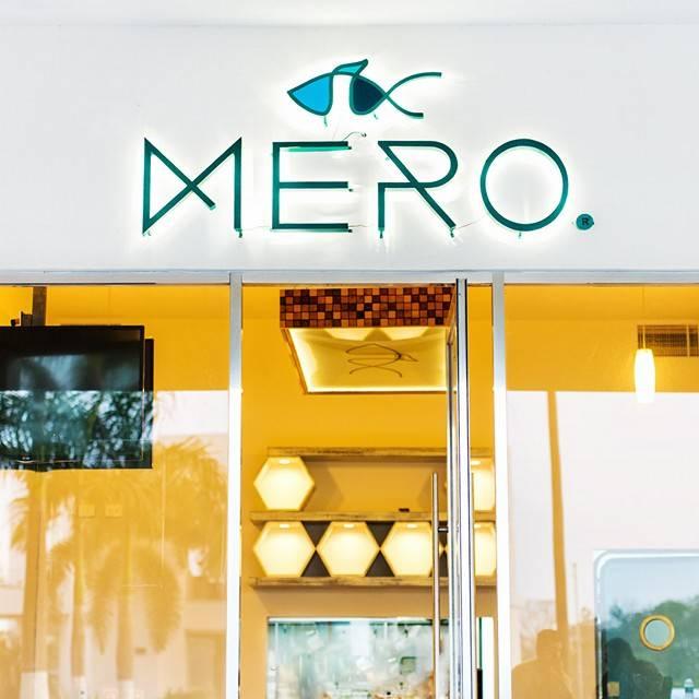 Mero - MERO, Villahermosa, TAB