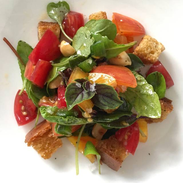 Heirloom Tomato - Restaurant North, Armonk, NY