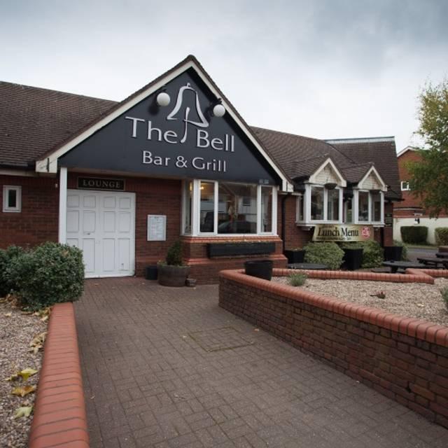 The Bell Inn, Kingswinford, West Midlands