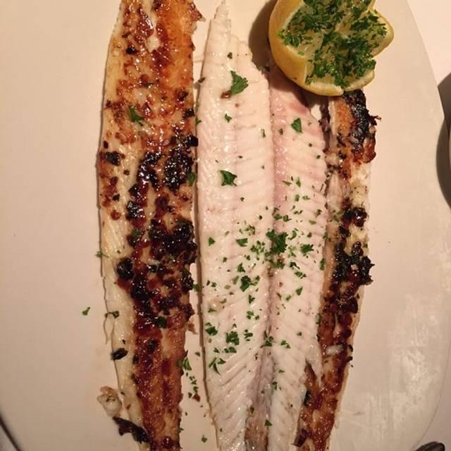 La Collina Restaurant, Bala Cynwyd, PA