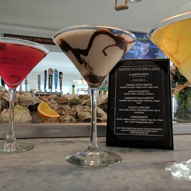 TwoTen Oyster Bar & Grill Restaurant - Wakefield, RI | OpenTable
