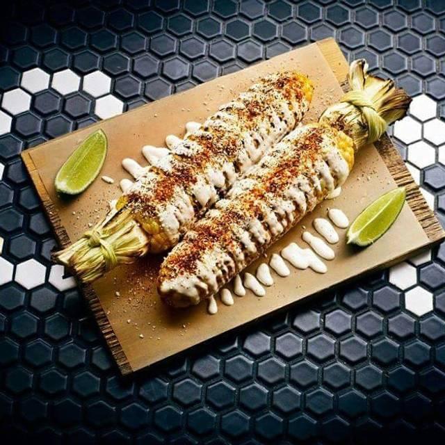 Mexican Street Corn - La Carnita-John St, Toronto, ON