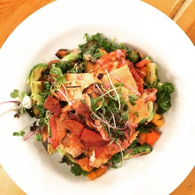 Italian Foods Near Me: Westville Dumbo Restaurant - Brooklyn, NY