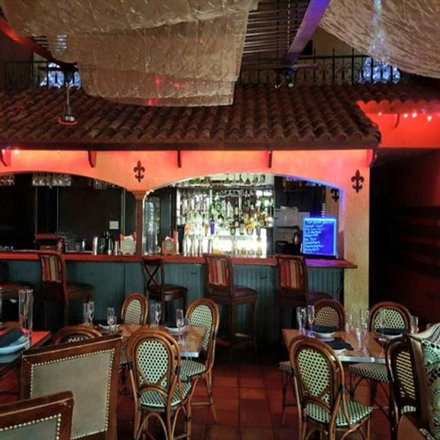 Mimosa Restaurant and Lounge - San Antonio, TX, San Antonio, TX
