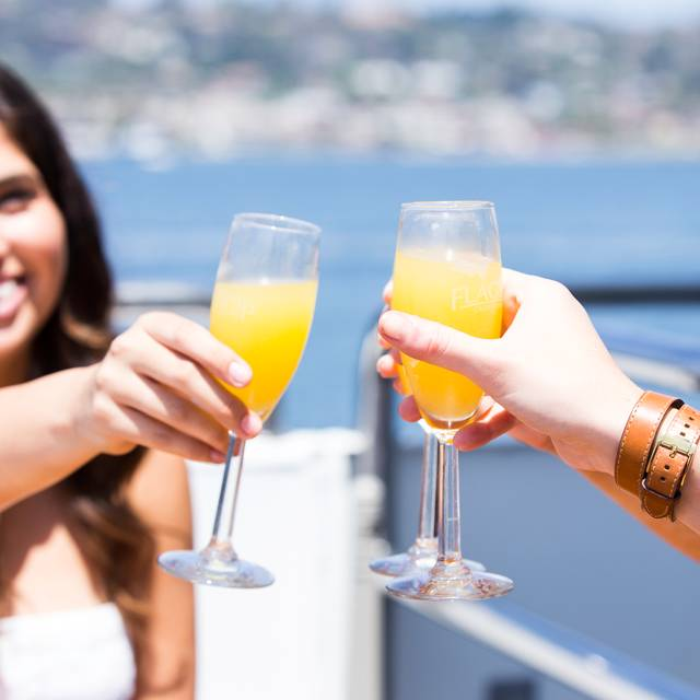 Flagship Cruises and Events, San Diego, CA