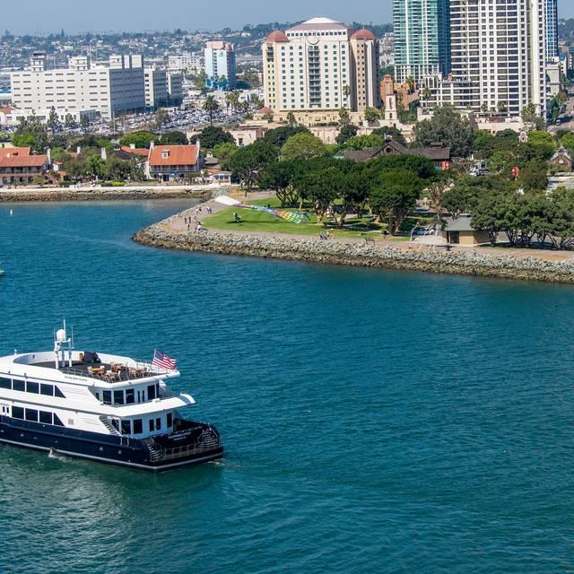 Fleet - Flagship Cruises and Events, San Diego, CA