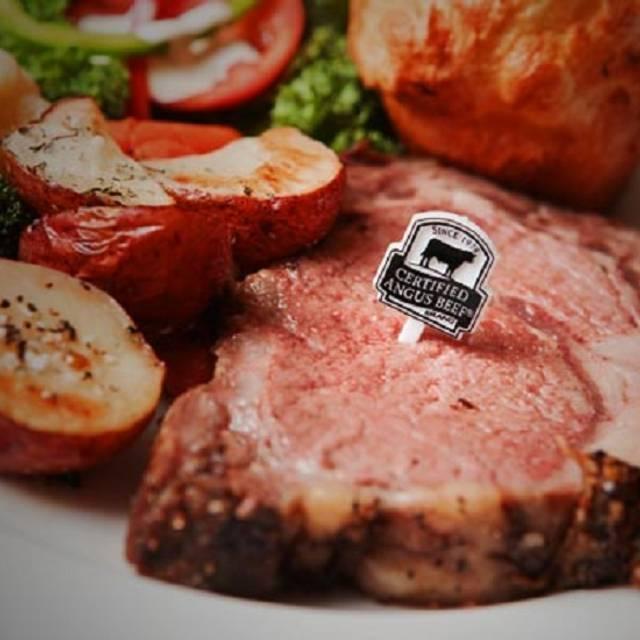 Hobart's Steakhouse - Peterborough, Peterborough, ON