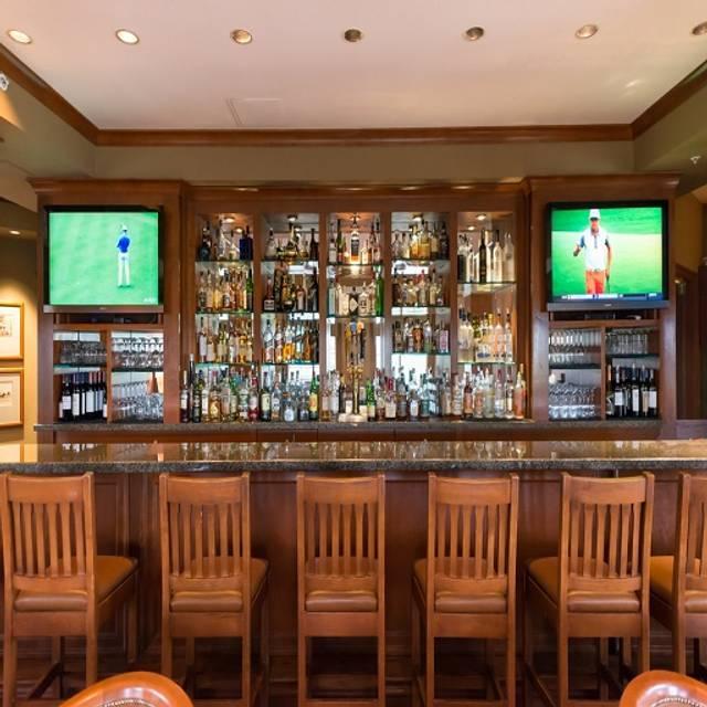 The Glen Club Restaurant Glenview Il