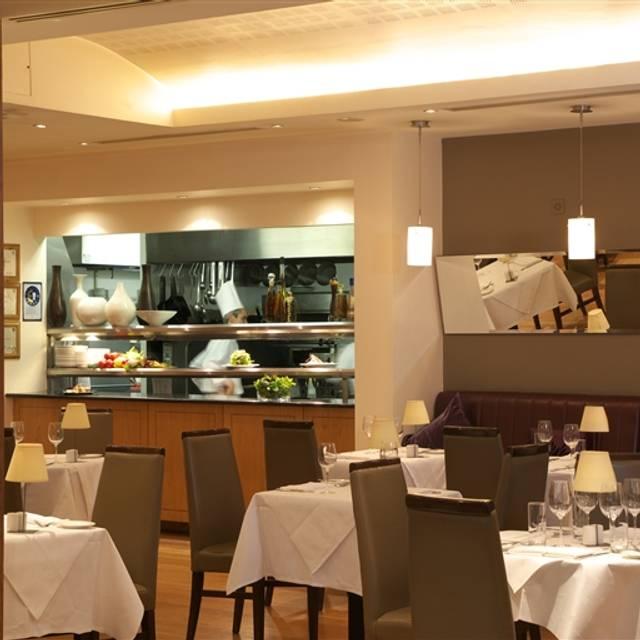 Francesca's Restaurant, Dublin, Co. Dublin
