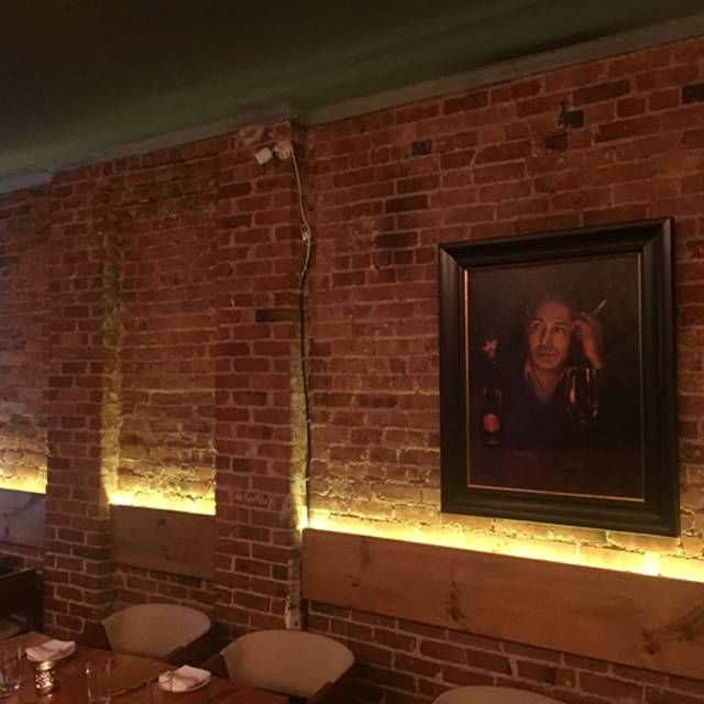 Taverna Di Bacco, New York, NY