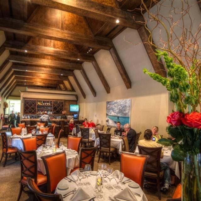 Chateau West Restaurant Nashville Tn