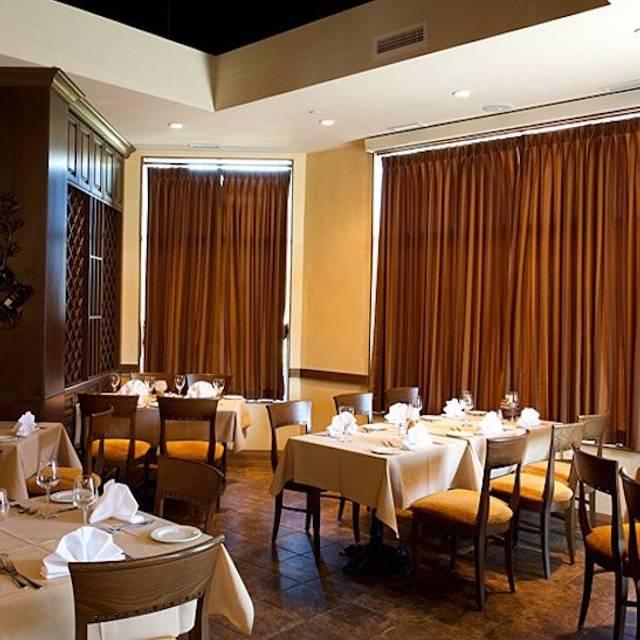 Antica - Antica Osteria Italian Eatery, Brampton, ON