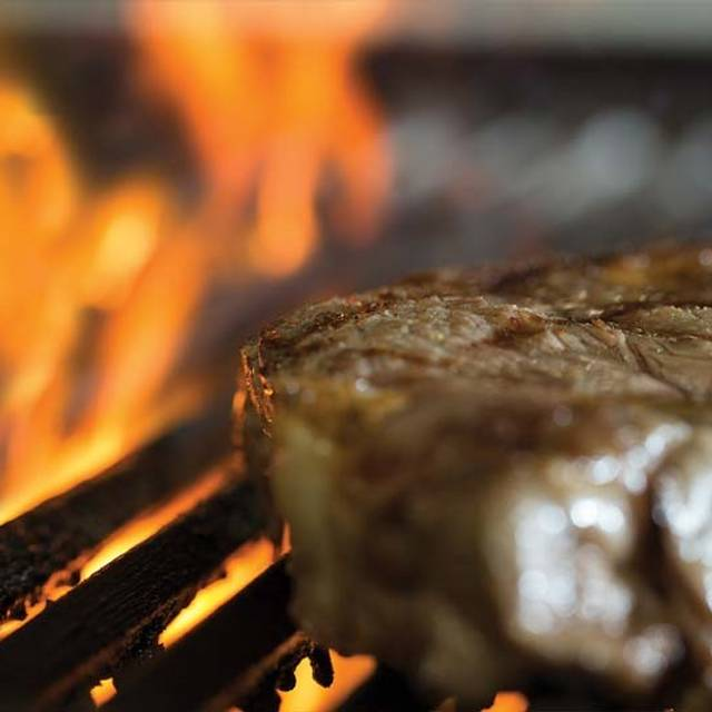 Flame Broiled Steaks - Mr. Benny's Steakhouse, Mokena, IL