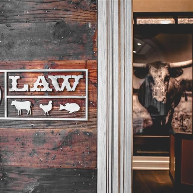 LAW at Four Seasons Dallas, Irving, TX