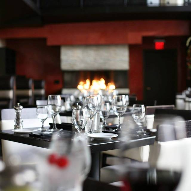 Seven Steakhouse, Sushi, Ultralounge And Skybar - Seven Steakhouse Sushi & Rooftop, Minneapolis, MN