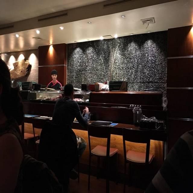 Azuki Japanese Restaurant - New York, NY