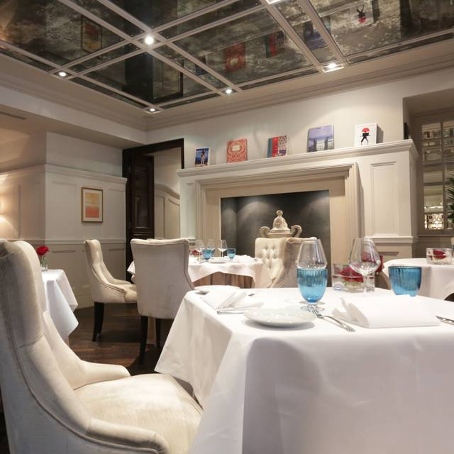 11 Cadogan Gardens London OpenTable