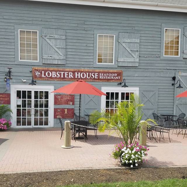 Lobster   Lobster House Seafood  Freehold, Freehold, NJ