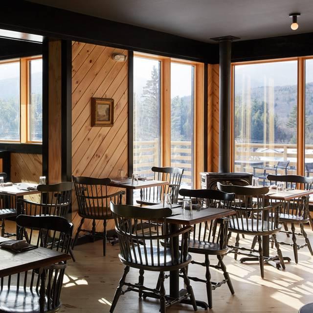 Prospect At Scribner S Catskill Lodge Hunter Ny