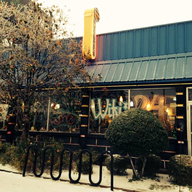 BuzzBrews Kitchen-Central, Dallas, TX