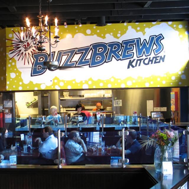 BuzzBrews Kitchen-Deep Ellum, Dallas, TX