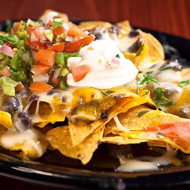 Nachos - BuzzBrews Kitchen-Lemmon, Dallas, TX