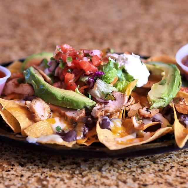 Bunachos - BuzzBrews Kitchen-Lemmon, Dallas, TX