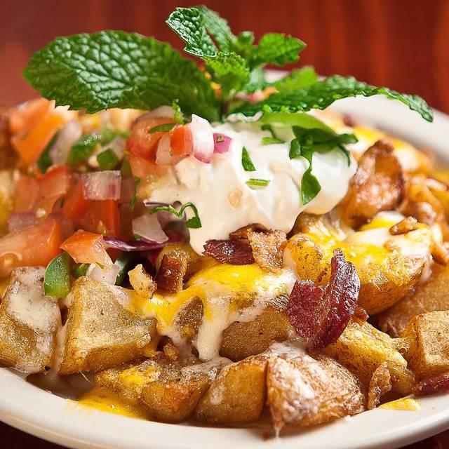 Czypots - BuzzBrews Kitchen-Central, Dallas, TX
