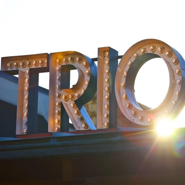 TRIO, Cincinnati, OH
