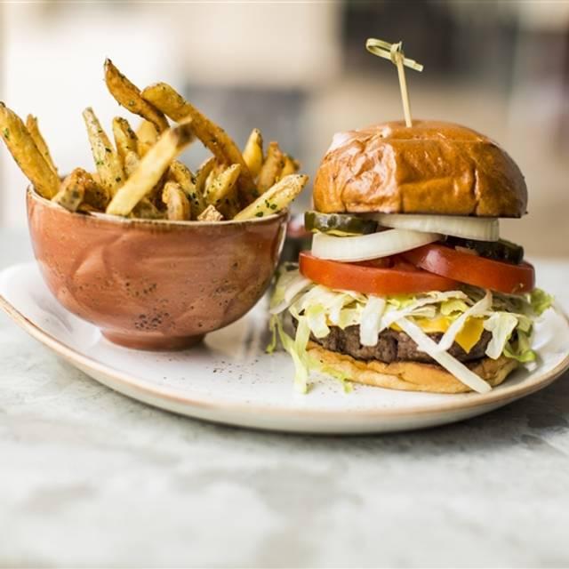 State Fare Kitchen & Bar, Houston, TX