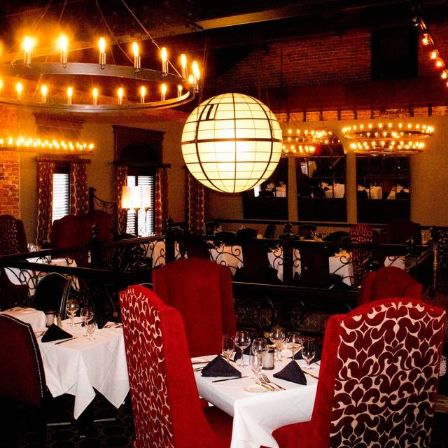 Light - BUFFALO CHOPHOUSE - PRIME STEAKS & FRESH SEAFOOD, Buffalo, NY