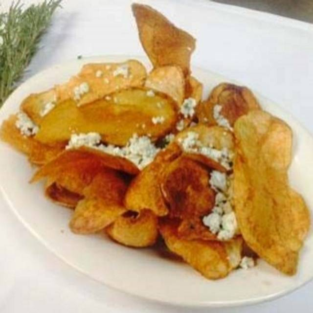 Bar Snacks - Mr. Benny's Steakhouse, Mokena, IL