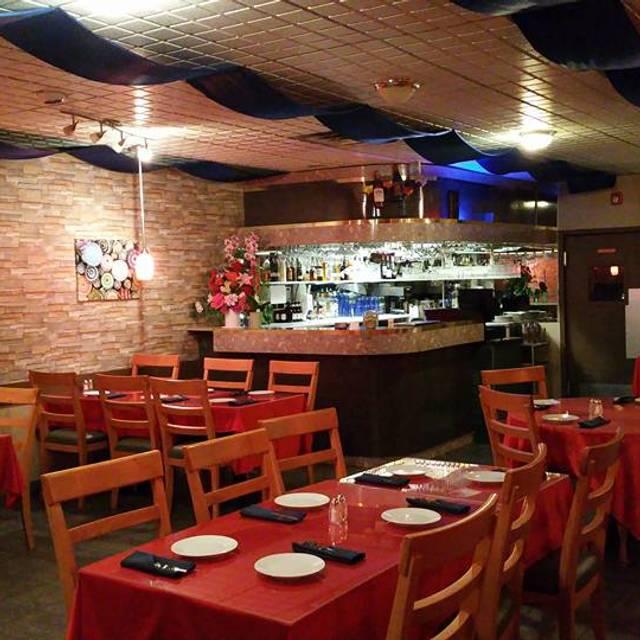 Ambrosia Indian Restaurant Calgary