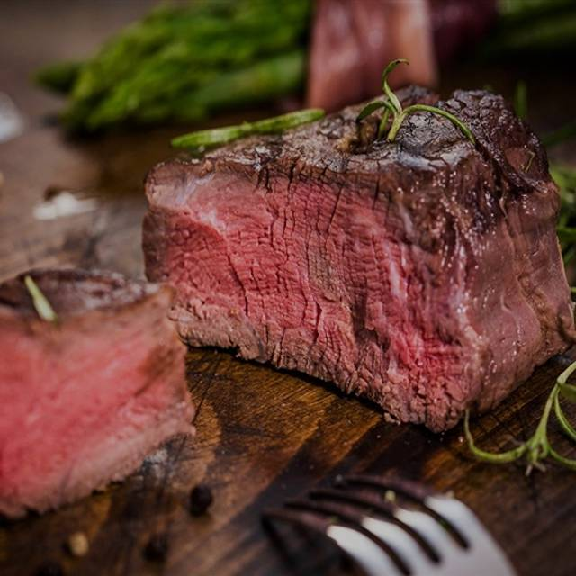 Sammy's Steakhouse, Richmond, TX