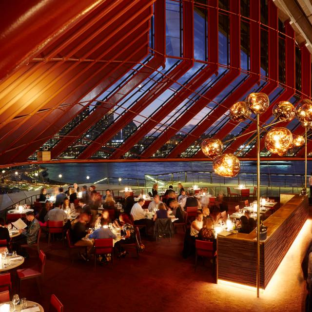 Architecturecam Ca- - Bennelong Restaurant, Sydney, AU-NSW