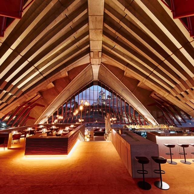 Bennelong Restaurant, Sydney, AU-NSW