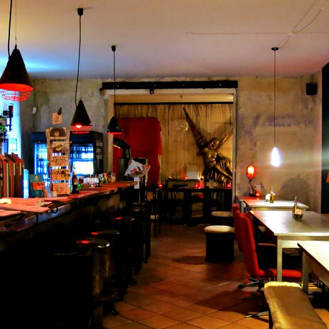 blackcat restaurant berlin opentable. Black Bedroom Furniture Sets. Home Design Ideas